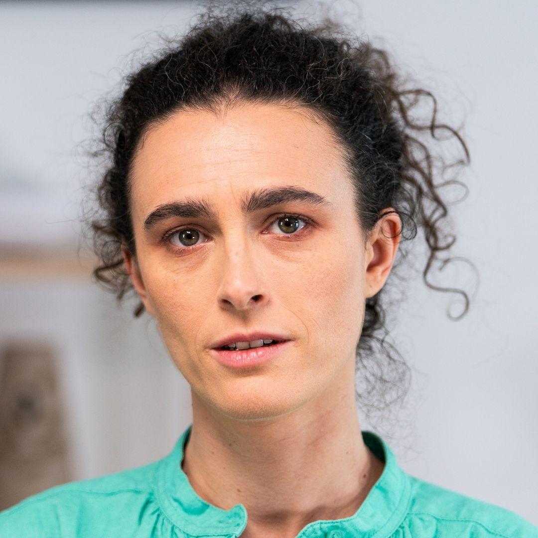 Alexandra Ioniță