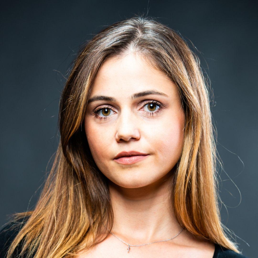 Tamara Roman