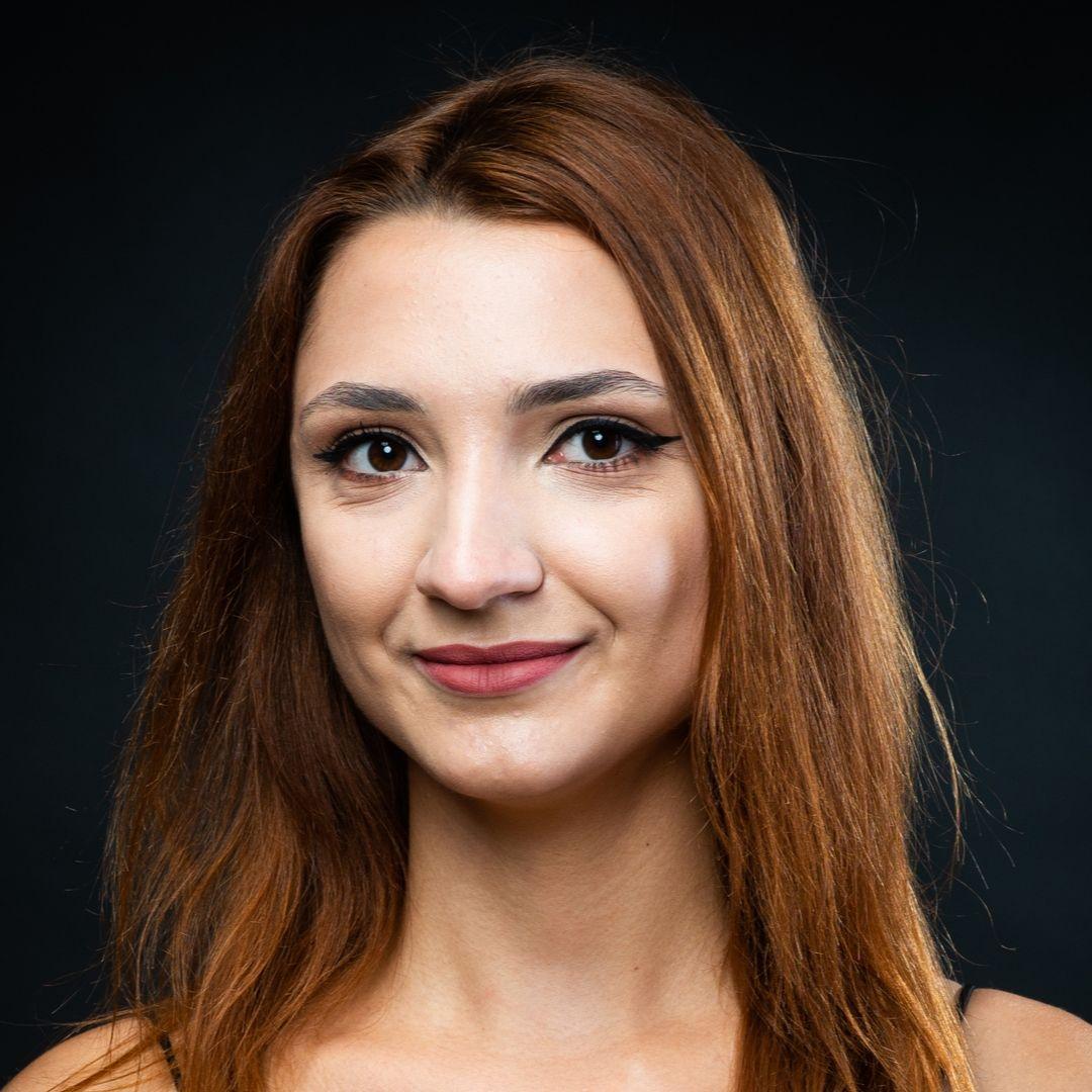 Laura Mătiuț