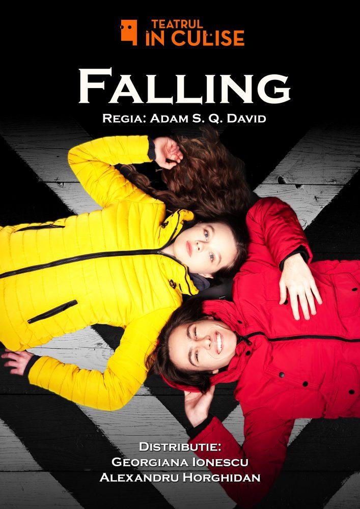 Falling (Premieră)